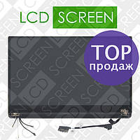 Крышка для Dell XPS 13 9343 9350 P54G с матрицей 3200*1800, WWW.LCDSHOP.NET