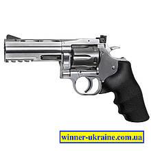 """Пневматический револьвер ASG DW 715 4"""" Pellet"""