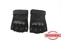 Перчатки штурмовые OAKLEY с защитой, фото 1