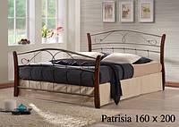 Кровать PATRISIYA 160х200