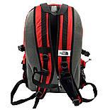 Городской рюкзак The North Face Recon 33L красного цвета с отделением для ноутбука, фото 3