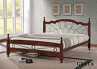 Кровать GRETA  160х200