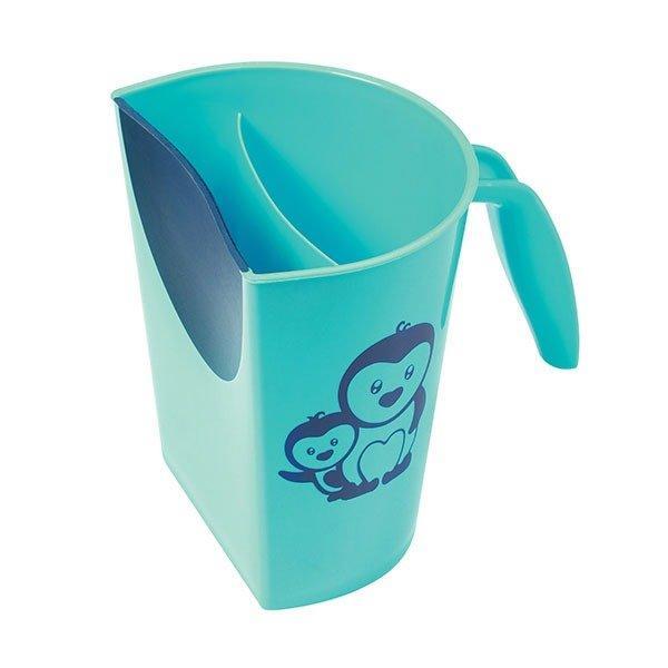 Кружка  для купания и  полоскания волос BabyOno 242 (бирюзовый)