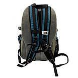 Городской рюкзак The North Face Recon 33L тёмно-голубого цвета с отделением для ноутбука, фото 4