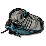 Городской рюкзак The North Face Recon 33L тёмно-голубого цвета с отделением для ноутбука, фото 5