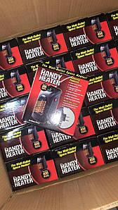Обогреватель 400W Handy Heater с пультом. Код 10-2923