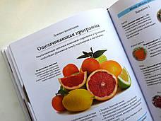 Полезные напитки. Программа по очищению организма и избавлению от лишнего веса – Дж. Памплона-Роджер, фото 2