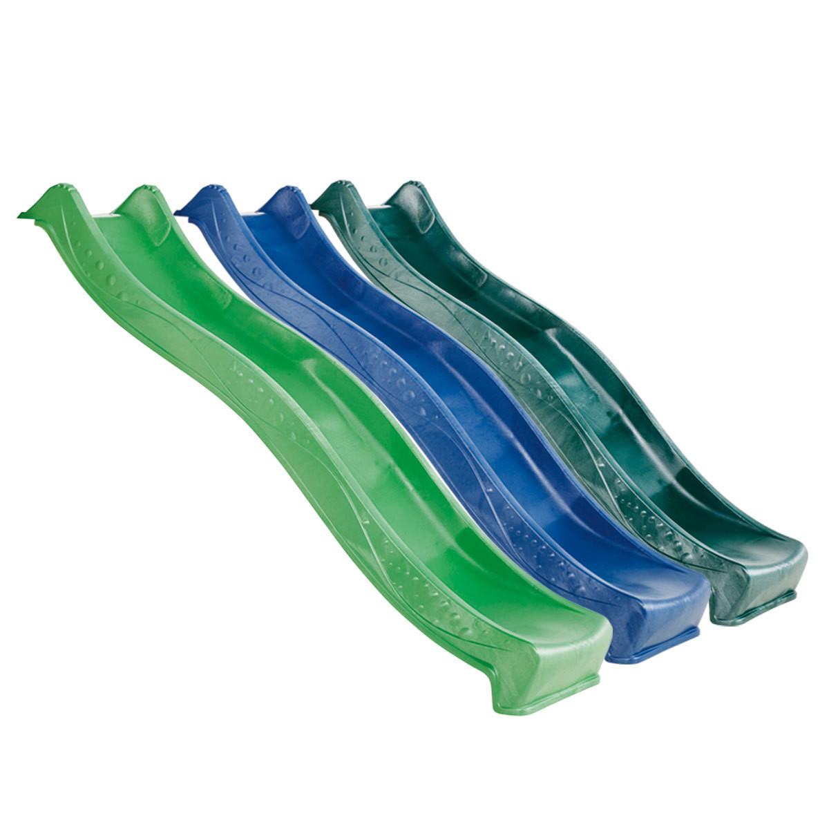 Горка детская NEXT+ пластиковая 2.2м