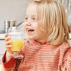 Детские соки и напитки