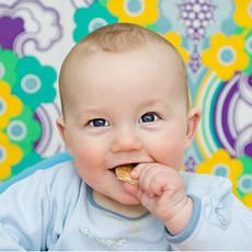 Дитяче печиво і пудинги