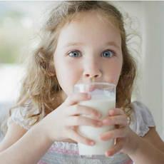 Дитячі молочні продукти