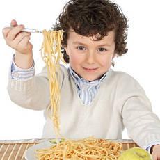 Дитячі макарони