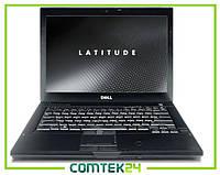 Ноутбук из Европы Dell e6400 для дома и работы