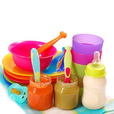 Детское питание, общее