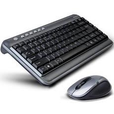 Комп'ютерні миші та клавіатури
