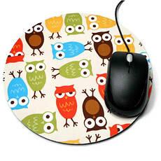 Килимки для миші