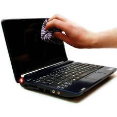 Засоби для чистки цифрової техніки