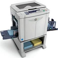 Оборудование для цифровой печати