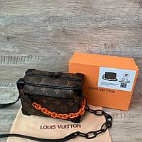 Стильная сумочка Louis Vuitton Луи Виттон
