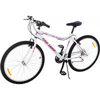 Велосипед Pro Tour 17 XC100 Lady белый