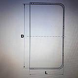 Кожух 90 (D-195мм/L-85мм), фото 6