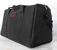 Дорожная мужская вместительная сумка (156014)