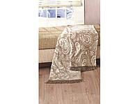 Плед Arya Хлопок 150x200 Paisley Stone (TR1001829)