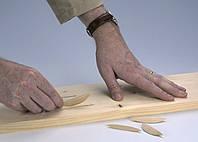 Система ремонта дефектов древесины