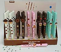Ручка гелева Десерти із запахом (40), фото 1