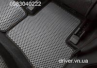 EVA килимки салона Citroen, повний комплект