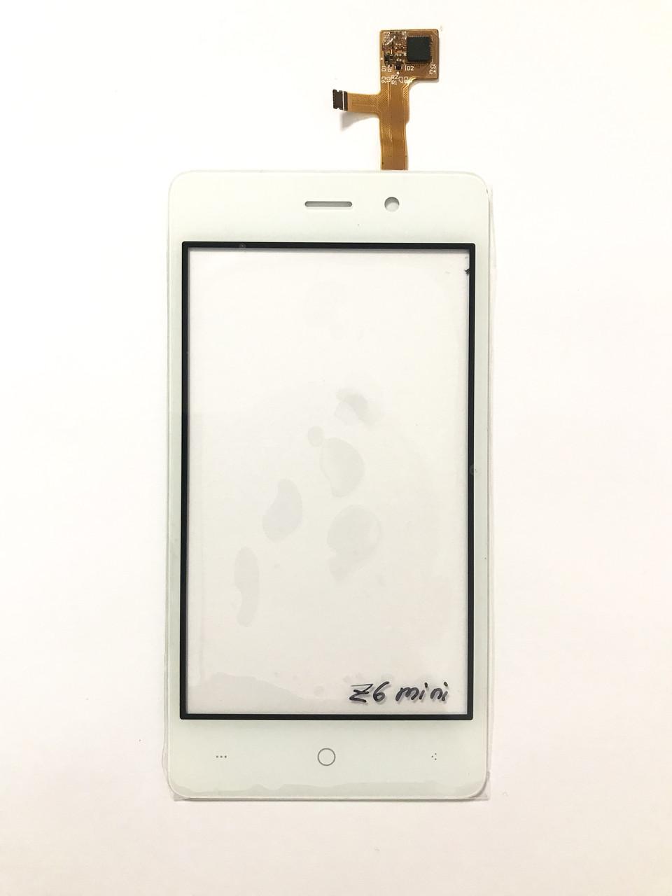 Leagoo Z6 mini Тачскрин Сенсор