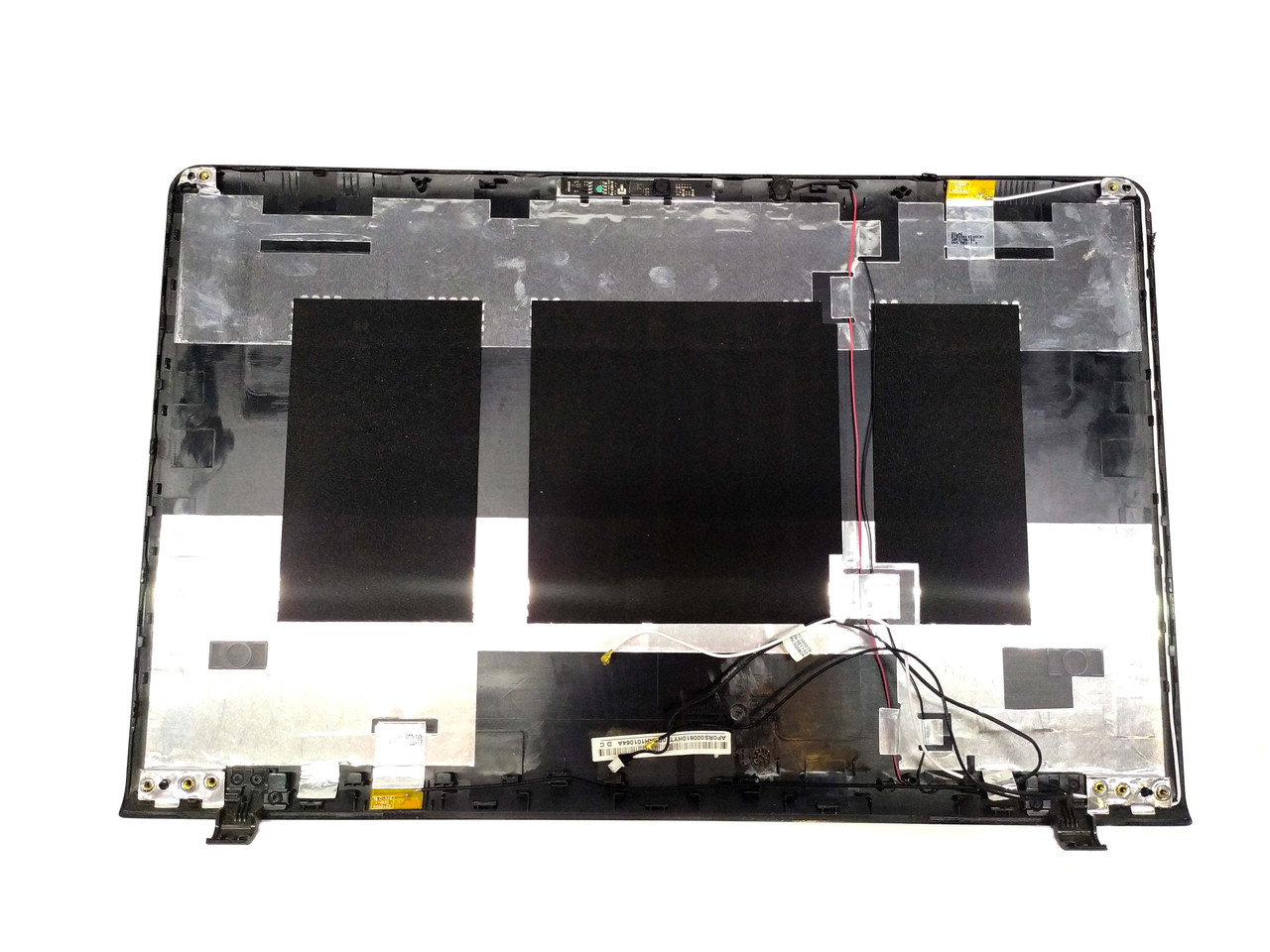 Крышка матрицы (задняя часть) A cover для ноутбука Samsung NP355V5C