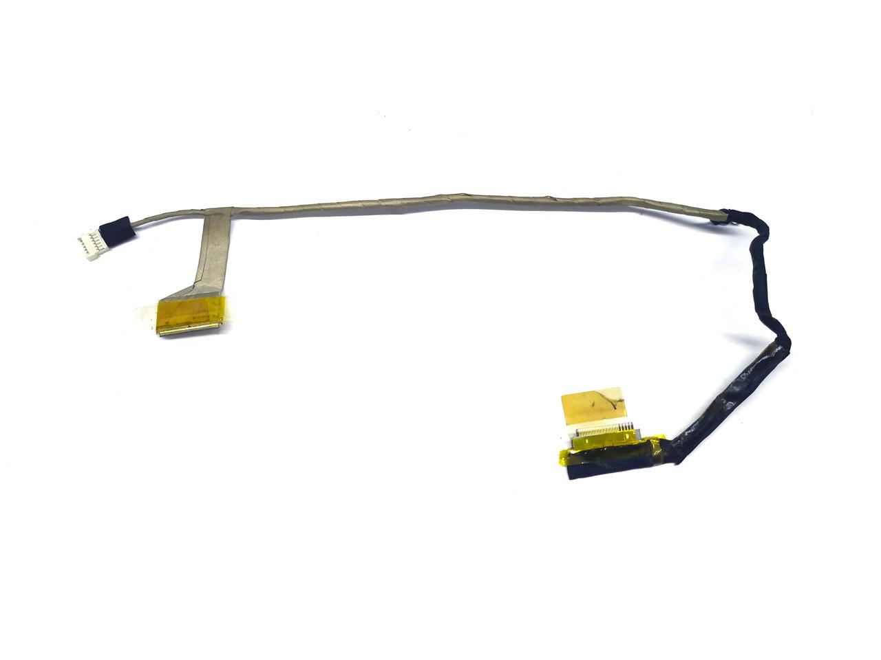 Шлейф матрицы для ноутбука Toshiba Satellite L655D
