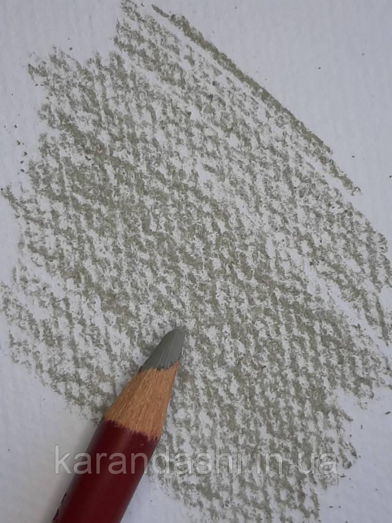 Карандаш пастельный Pastel (P670), Французский серый светлый, Derwent