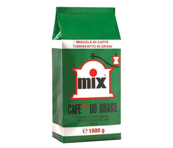 Кофе в зернах KIMBO Espresso Bar Mix Espresso, 1кг.  Италия