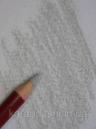 Карандаш пастельный Pastel (P680), Алюминий Серый, Derwent, фото 2