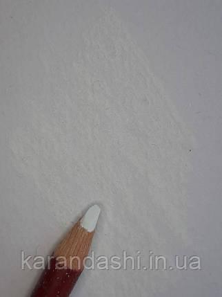 Карандаш пастельный Pastel (P720), Белый, Derwent, фото 2