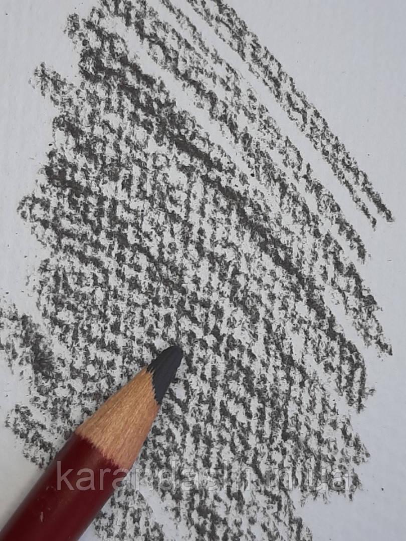 Карандаш пастельный Pastel (P650), Французский серый темный, Derwent