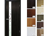 Двери Омис Зеркало 2. Полотно, ПВХ, фото 2