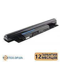Батарея для ноутбука Dell Latitude 3440, 3540, Vosto 2421, 2521 (MR90Y) 11.1V 5200mAh черная новая
