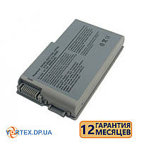 Батарея для ноутбука Dell Inspirion 500M, 600M, Latitude 500M, D500, D510, D600, (3R305) 10.8V 5200mAh новая