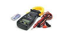 Мультиметр / токовые клещи DT3266L