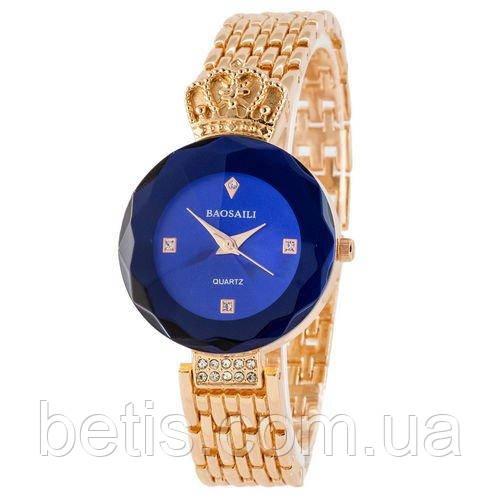 Baosaili Gold-Blue