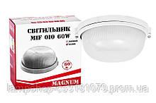 Светильник настенно-потолочный MAGNUM MIF 010 60W E27 белый