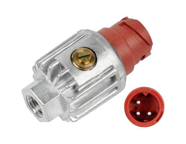 Датчик(сенсор) давления воздуха MAN TGA 81255200184