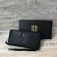 Мужской стильный кошелек Givenchy, фото 1