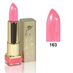 AL-677 Помада для губ Silk Lips (уп-6шт) № 163