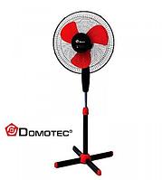 Напольный вентилятор Domotec FS-1619 (70 Вт)