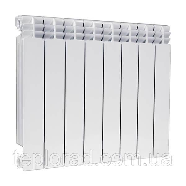 Алюминиевый радиатор Nova Florida Aleternum B4 350/100 (10-секций) (46709)
