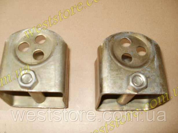Комплект удлинителей амортизатора подвески проставки Ваз 2108,2110,2115,1118 2170 задней (кубик 3 положения)